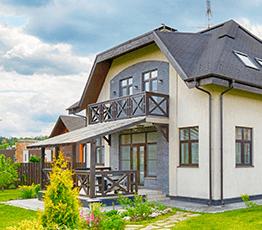 Строительство домов из газоблоков в Гурзуфе